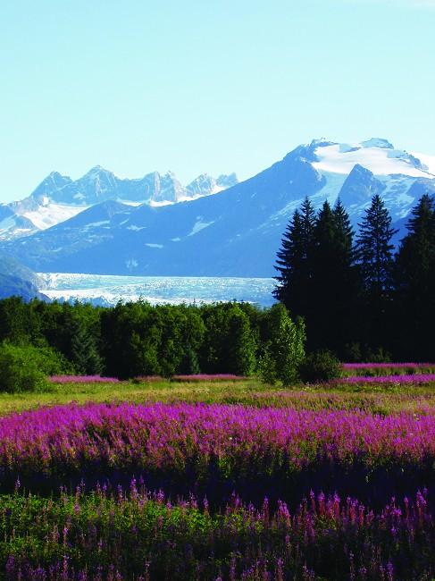 Alaska Passages Image