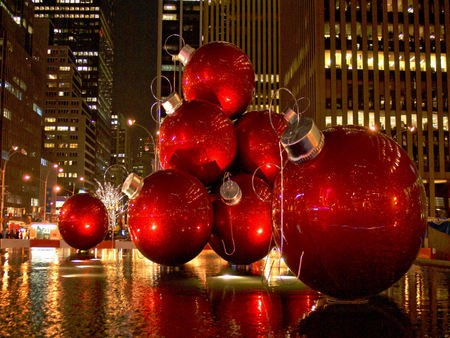 Holidays in New York Image