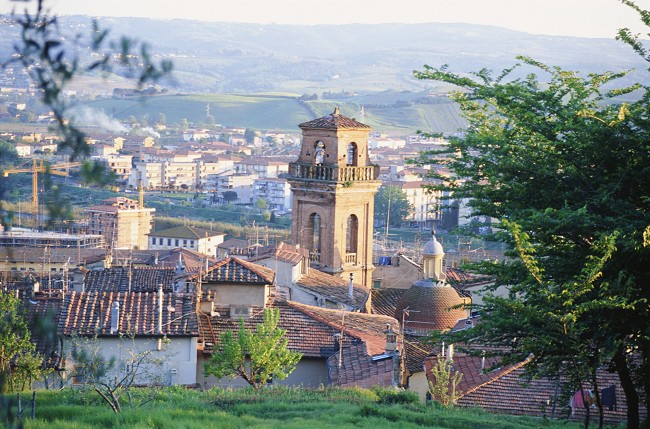 Italian Landscapes Image