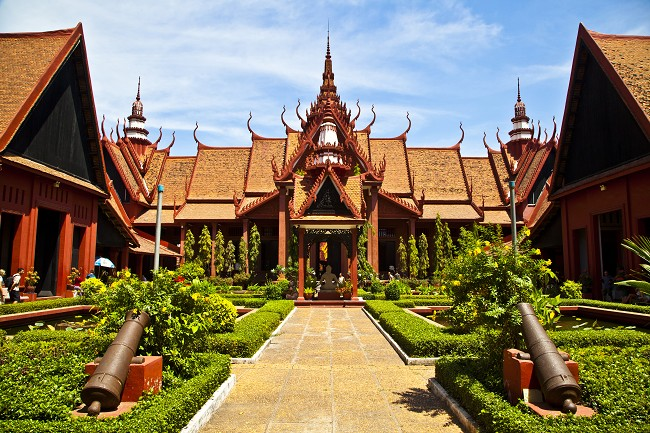 Mekong Image